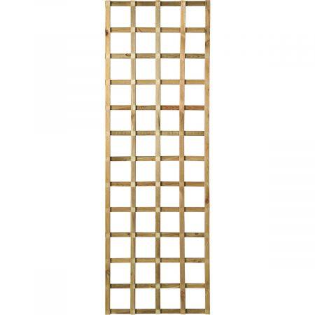 Treillis de jardin Yota 60 cm x 180 cm