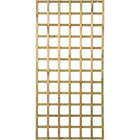 Treillis de jardin  Yota 88.5 cm x 180 cm