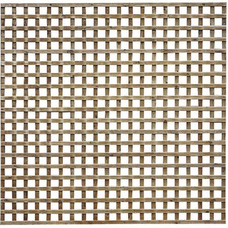 Treillis de jardin Sevilla 180 cm x 180 cm