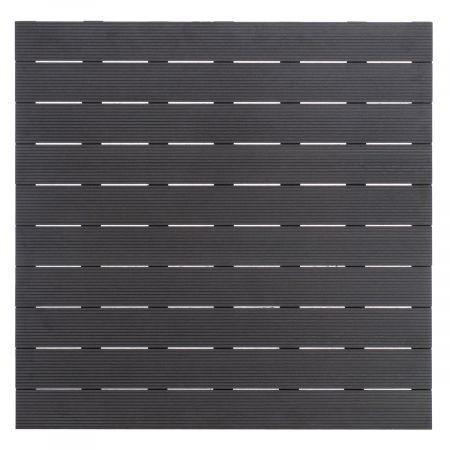 Dalle de Terrasse en composite - ANTRAK - 1000x1000 mm - Ep 21mm