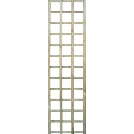Treillis de jardin Yota 45 x 180 cm