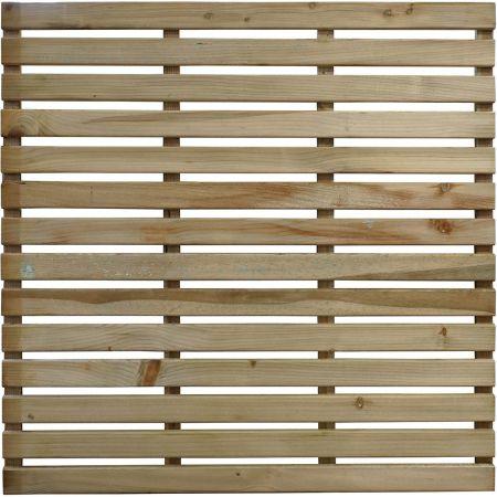 Dalle de terrasse Salma 3 x 100 x 100 cm Classe 3