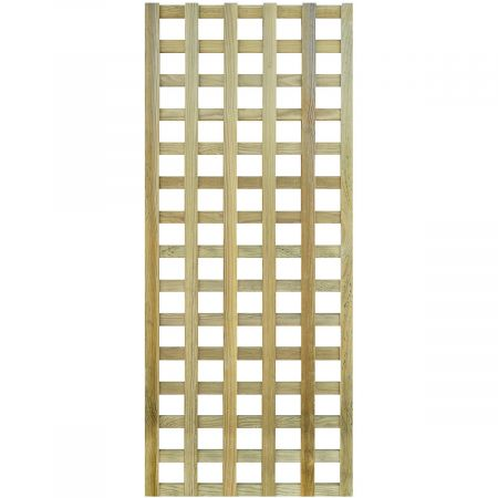 Treillis de jardin Sevilla 42 cm x140 cm