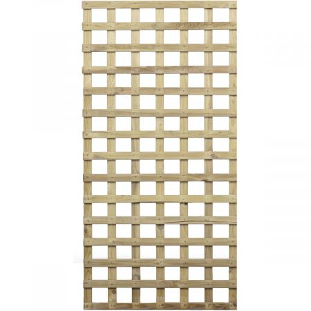 Treillis de jardin Sevilla 60 cm x 140 cm