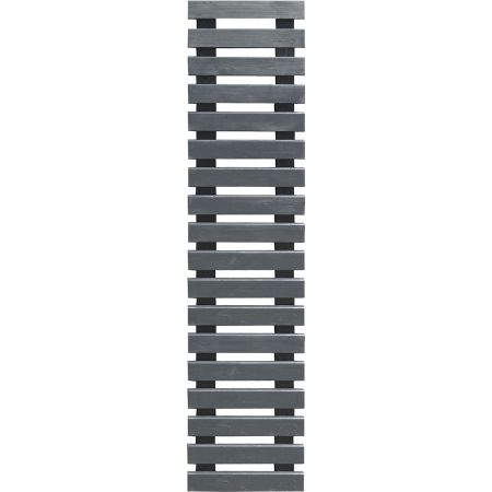 Treillis BIRDY Anthracite 40cm x 176,8cm